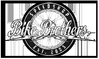 Logo Bikebrothers