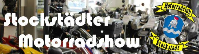 Motorradshow Stockstadt